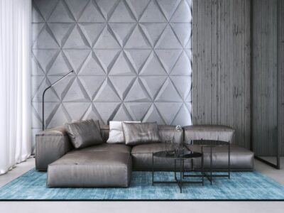 Beton architektoniczny 3D PB 36